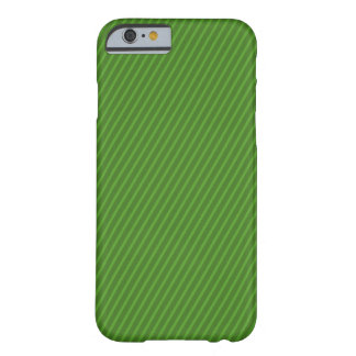 Elegant Stripes Barely There iPhone 6 Case