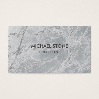 Elegant style business card