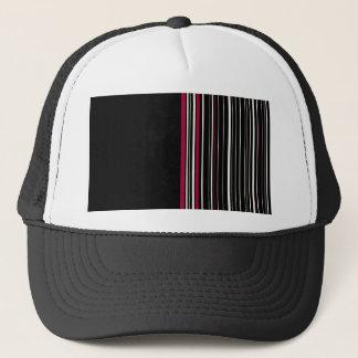 Elegant style trucker hat