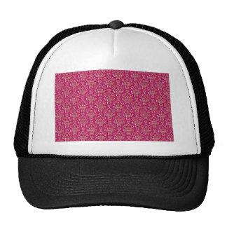 Elegant Stylish Design Mesh Hat