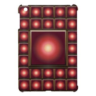 Elegant SUN Light Shade Pattern iPad Mini Case