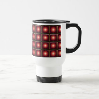 Elegant SUN Light Shade Pattern Mugs