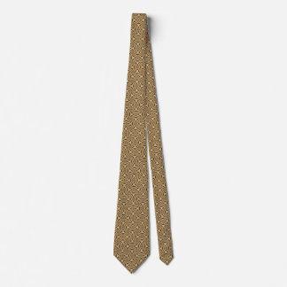 Elegant Taupe Tie