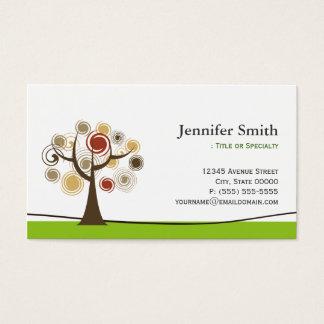 Elegant Tree of Life Symbol - Appointment