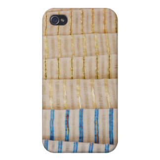 Elegant Turkish Textile Fabric iPhone 4 Speck Case iPhone 4 Case