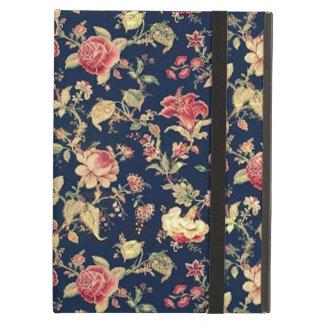 Elegant Vintage Floral Case