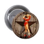elegant  vintage western country cowgirl