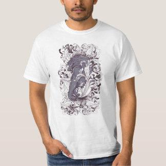 Elegant Werewolf T-Shirt