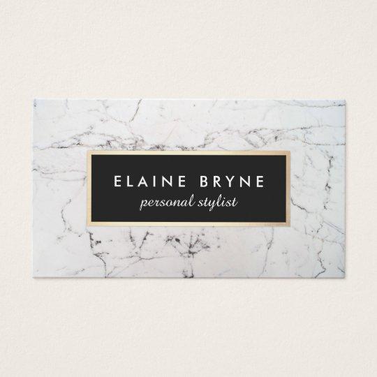 Elegant white marble makeup artist beauty business card zazzle elegant white marble makeup artist beauty business card reheart Image collections