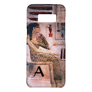 ELEGANT WOMAN ,FASHION AND BEAUTY OF ANTIQUE EGYPT Case-Mate SAMSUNG GALAXY S8 CASE