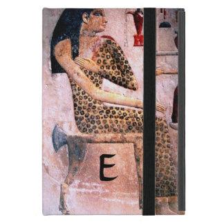 ELEGANT WOMAN ,FASHION AND BEAUTY OF ANTIQUE EGYPT iPad MINI COVERS