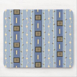 Elegantly designed Mousepad. Mouse Pad