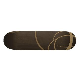 Eleganza 03 custom skate board