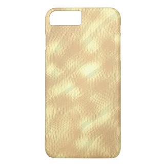Elegent Gold Stripes Matching iPhone 7/Plus Cases