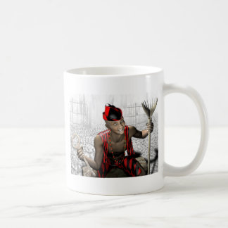 Eleggua Coffee Mug