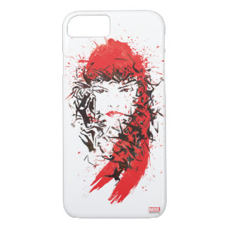 Elektra - Blood of her enemies iPhone 7 Case