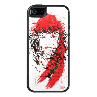 Elektra - Blood of her enemies OtterBox iPhone 5/5s/SE Case