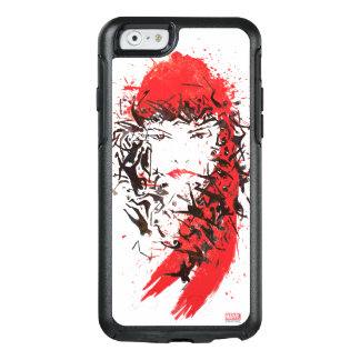 Elektra - Blood of her enemies OtterBox iPhone 6/6s Case