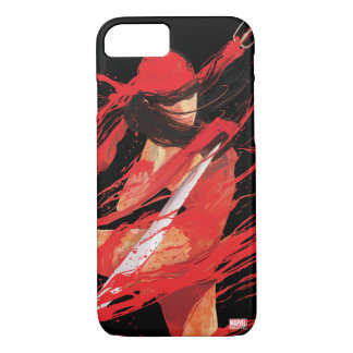 Elektra Fluidity iPhone 7 Case