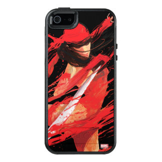 Elektra Fluidity OtterBox iPhone 5/5s/SE Case