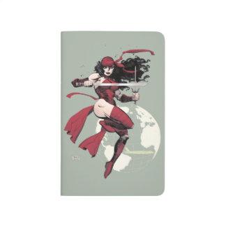 Elektra Traveling The World Journal