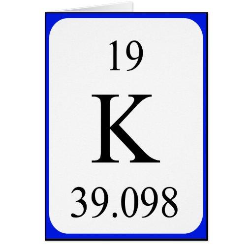 Potassium symbol periodic table potassium symbol periodic table periodic table potassium urtaz Gallery