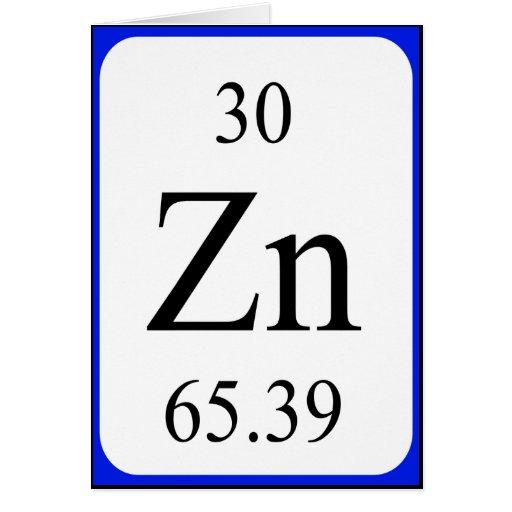 Zinc Element Symbol More Information