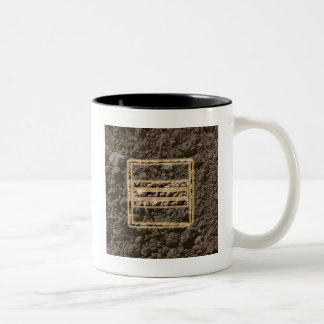 Element Earth Coffee Mug