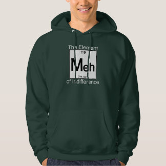 Element MEH Hooded Pullover