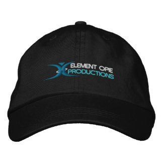 Element Opie Embroidered Logo Embroidered Hat