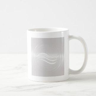 Element Water Basic White Mug