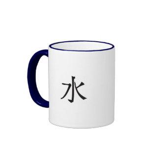 Element Water Mugs