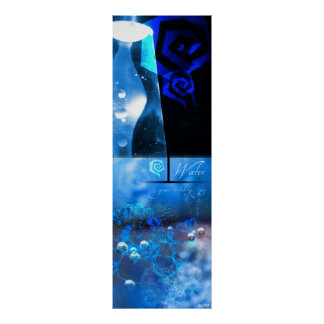 Element Water Poster