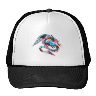 Elemental Dragon Hats