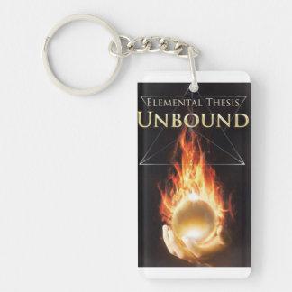 Elemental Thesis Unbound Keychain