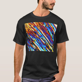 Elements/Copper under the microscope T-Shirt