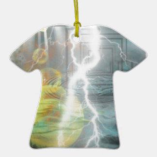 Elements Ceramic T-Shirt Decoration