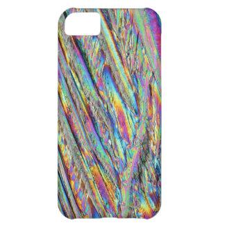 Elements/Magnesium under the microscope iPhone 5C Case