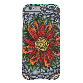 Elements of Creation iPhone 6 case