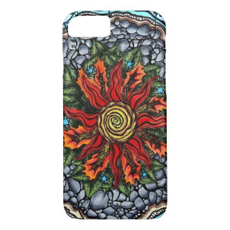 Elements of Creation iPhone 7 case