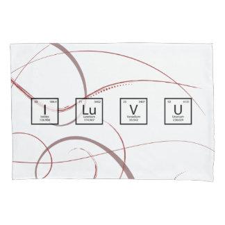 Elements of Love Pillowcases© Pillowcase
