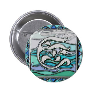 Elements series- Water symbol Buttons