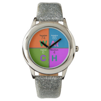 'Elements' Wristwatch