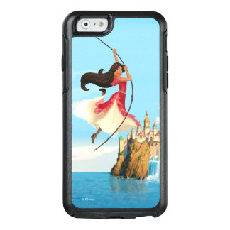 Elena | Adventure Awaits OtterBox iPhone 6/6s Case
