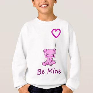 elephant2 sweatshirt