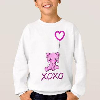 elephant3 sweatshirt