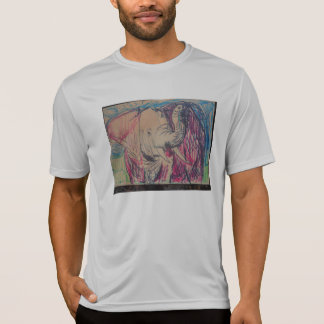 Elephant #7 T-Shirt