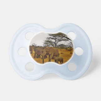 Elephant Africa Animal Print Destiny Destiny'S Dummy