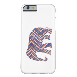 Elephant Aztec iPhone 6 case! Barely There iPhone 6 Case