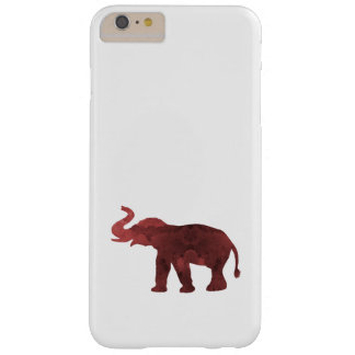 Elephant Barely There iPhone 6 Plus Case